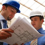 Constructeur maison : responsable travaux