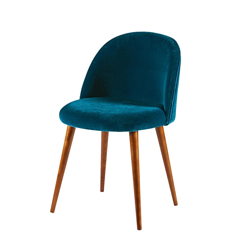 chaise mauricette maison du monde moses macovei