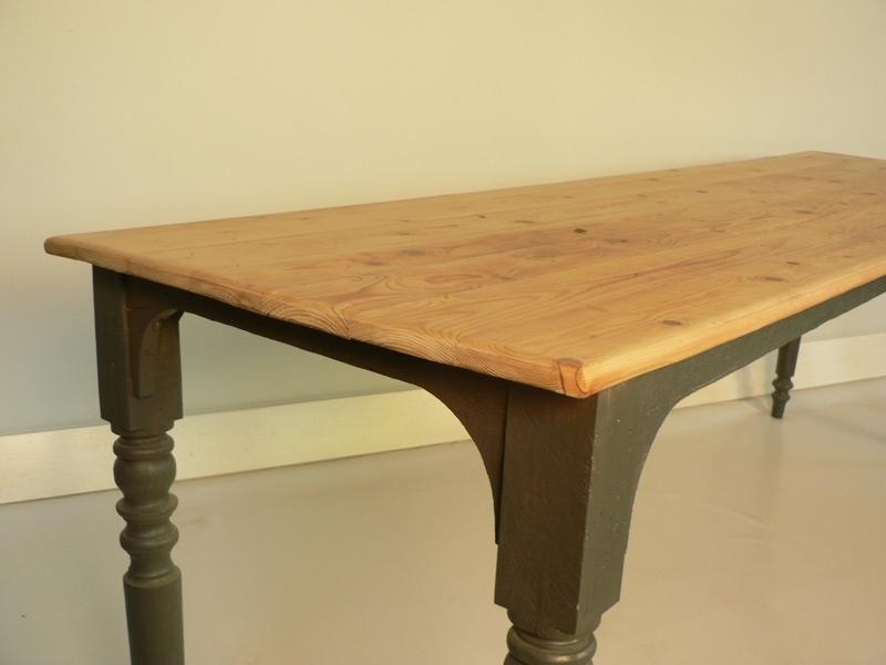 Table De Drapier Pour Salle A Manger