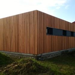 maison passive dans le Nord Pas-de-Calais