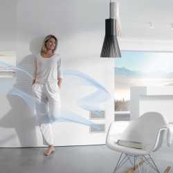 ventilation maison