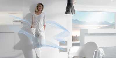 Réussir un projet de Bâtiment Basse Consommation : La ventilation