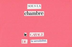 Collage d'André Jaune