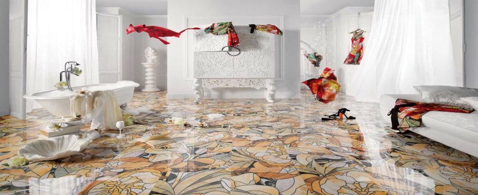 18 gorgeous bathroom tiles maison