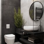 Industrial Style Bathroom Ideas To Glam Up Your Home
