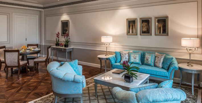 Grand Opening Of The Luxury Hotel Palazzo Versace In Dubai News And Events By Maison Valentina