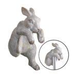 Pot Hanger Rabbit Parlane