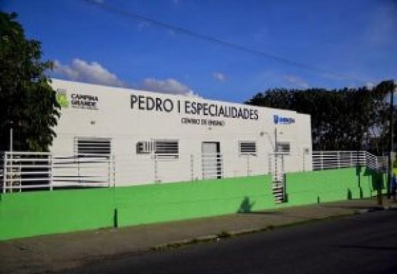 Hospital Pedro I