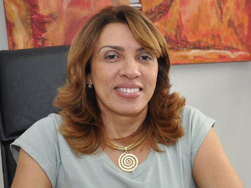 Cida Ramos, secretário de Desenvolvimento Humano e Social