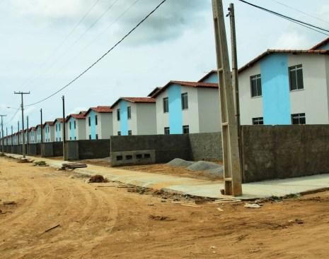Residencial Irmã Dulce, no Colinas do Sul, em João Pessoa