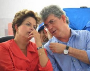 Ricardo e Dilma
