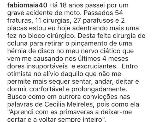 Fábio Maia
