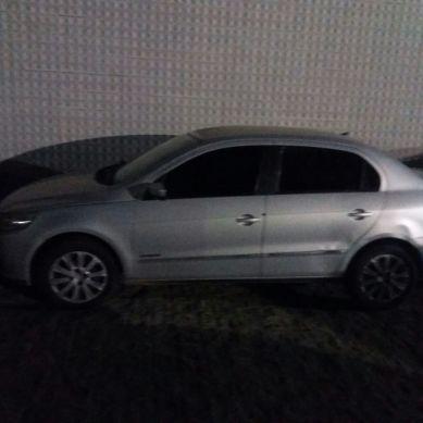 carro adulterado