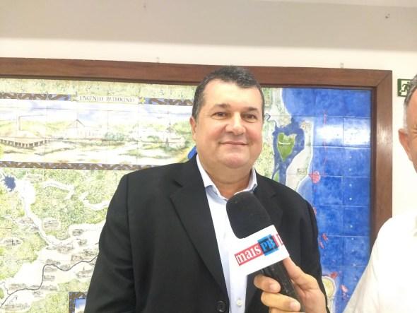 Resultado de imagem para presidente da famup
