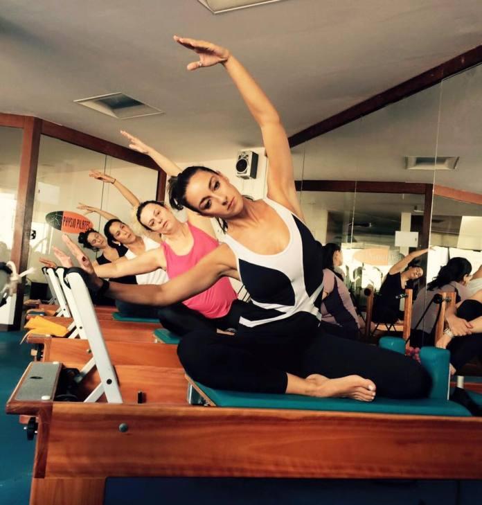 +Q Pilates
