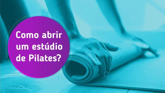Como abrir um estudio de Pilates