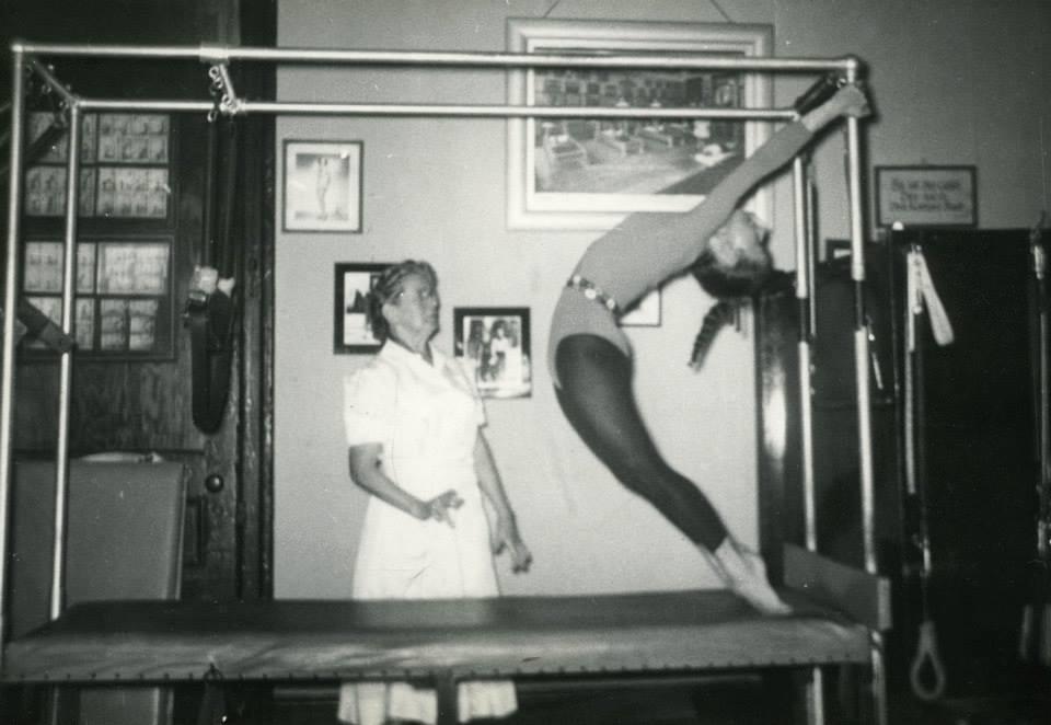 Clara Pilates