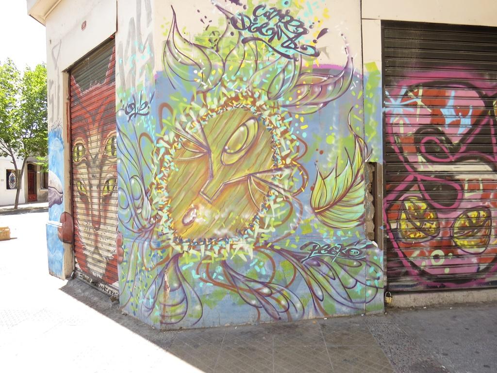 GRAFITE 17