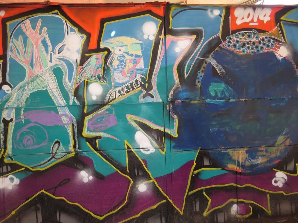 GRAFITE 23