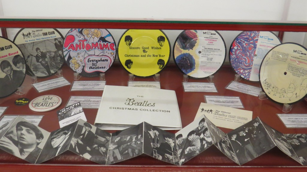 IMG_0334 MUSEU BEATLES/BUENOS AIRES