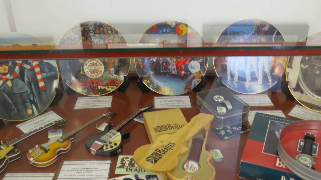 IMG_0369 MUSEU BEATLES/BUENOS AIRES