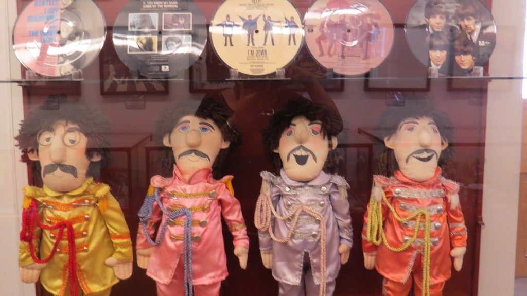 IMG_0396 MUSEU BEATLES/BUENOS AIRES