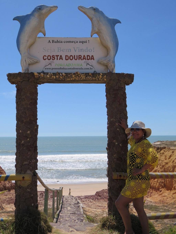A-BAIA-COMECA-QUI ITAÚNAS/ES - DUNAS, PRAIAS, RIOS E UM SOL ALUCINANTE