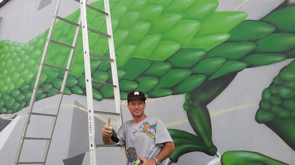 encontro internacional de grafite