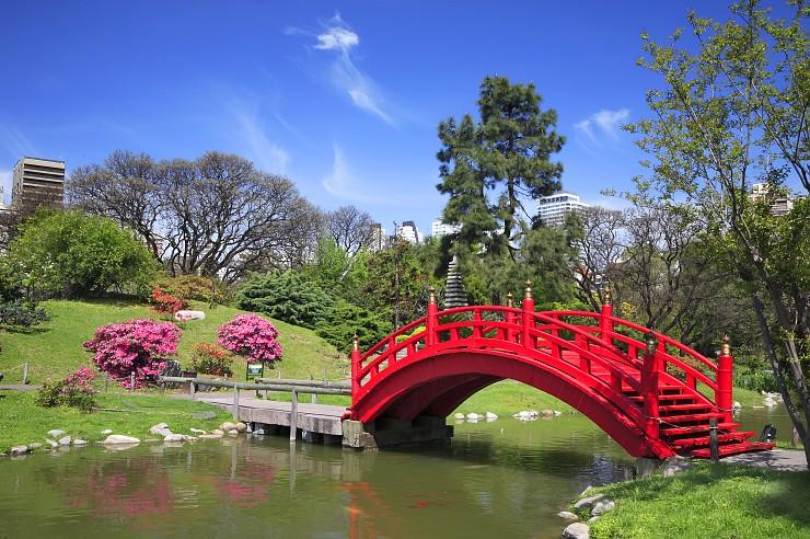 jardin-japones ARGENTINA DE A a Z