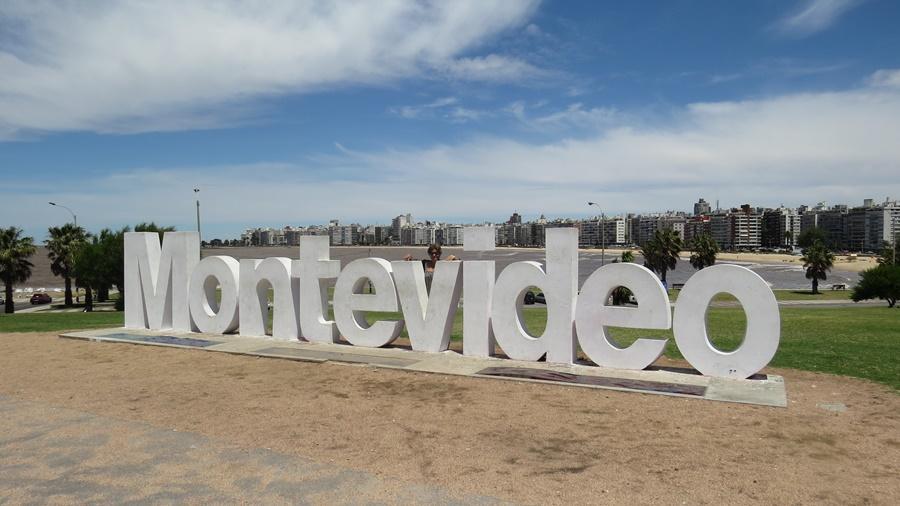 eu-rede Um passeio pelas Ramblas de Montevidéu