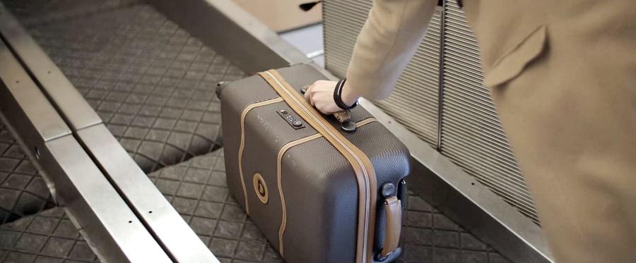 BAGAGEM-DESPACHADA Novas regras de franquia de bagagem