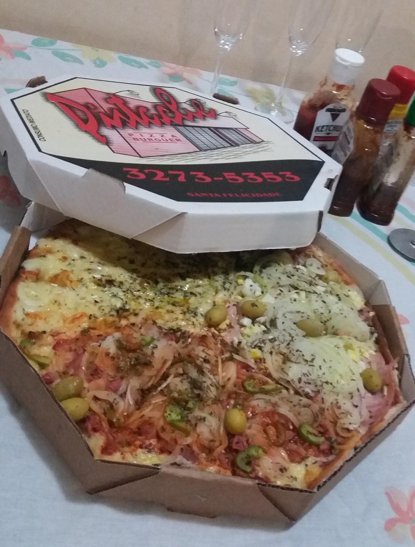 pizzapizzaria-pistache Comer e curtir em Curitiba