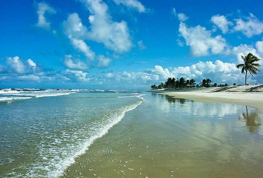 praia-de-mangue-seco Razões para conhecer Mangue Seco
