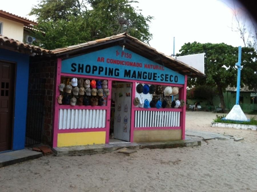 shopping-MANGUE-sECO Razões para conhecer Mangue Seco