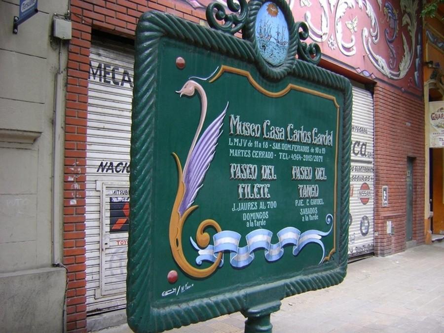 MUSEO-CASA-CARLOS-GARDEL Meu roteiro para Buenos Aires   Inspire-se