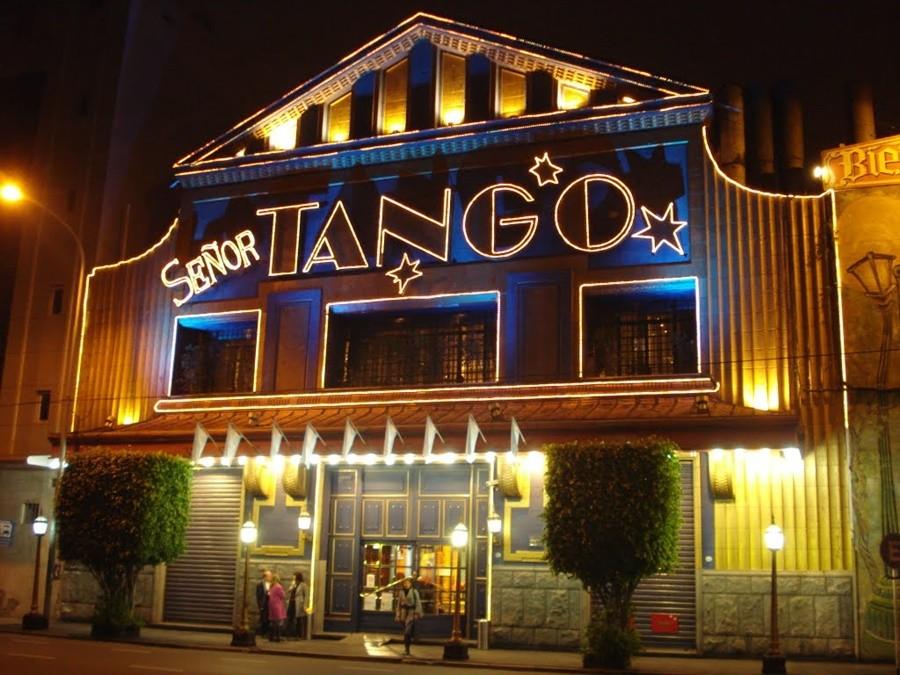 SENHOR-TANGO Meu roteiro para Buenos Aires   Inspire-se