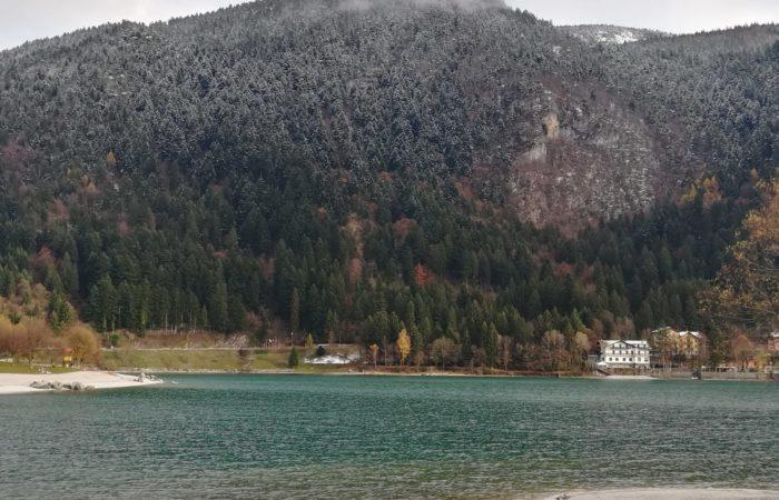 Molveno_lago