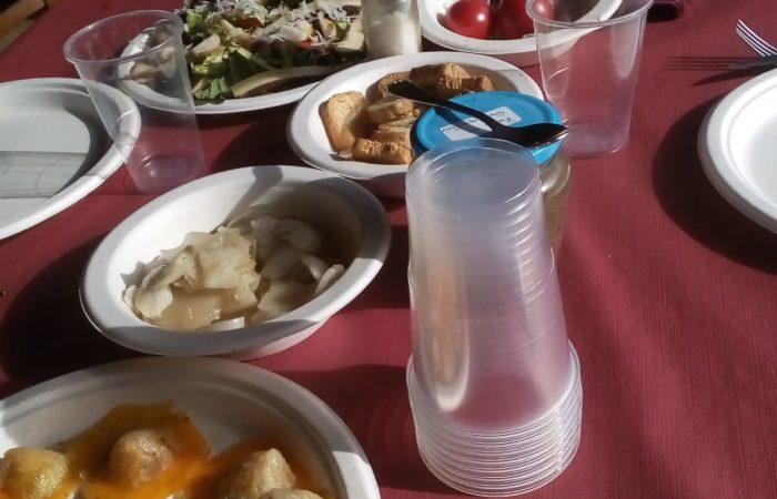 degustazione piatti
