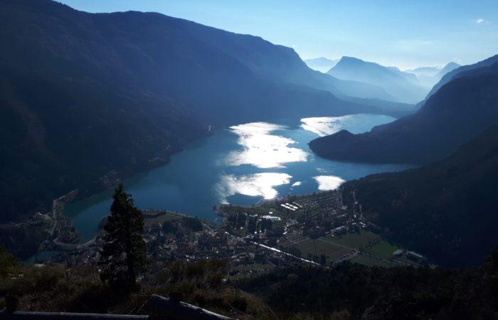 vista_lago molveno