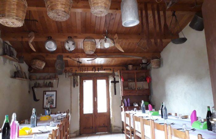 Gallicianò_si pranza