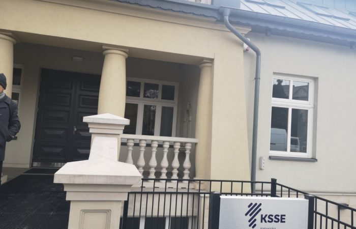 KSSE_esterno
