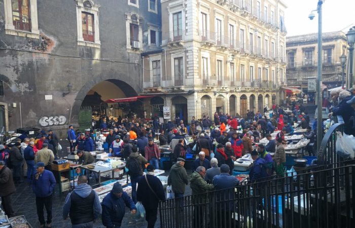 mercato pesce_Catania