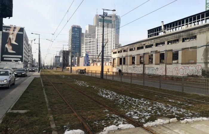 sole a Varsavia