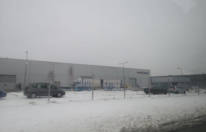zona industriale di Radomsko_2