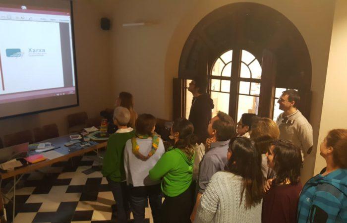 23 01 2019 -Parc Natural del Montseny-riunione 6