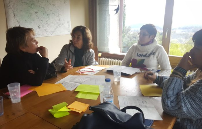 23 01 2019 -Parc Natural del Montseny-riunione 8