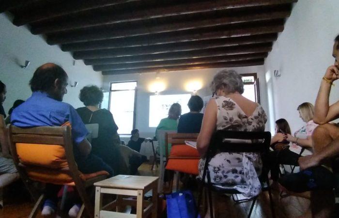 Assemblea dei soci, Padova