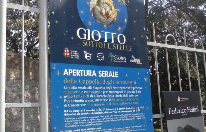 Cappella scorvegni_ingresso