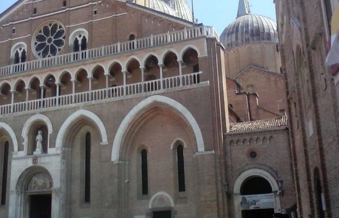Padova_a spasso per la città