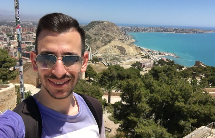 un pò di Alicante